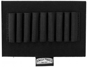 Blackhawk Uncle Mike's Open Rifle Buttstock Shell Holder