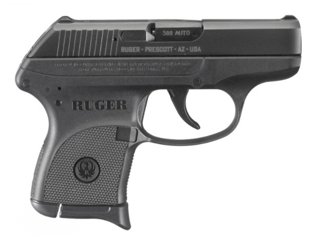 Ruger LCP® 380 Auto - Right Side