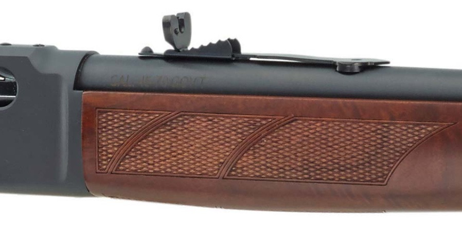 Henry .30-30 Winchester Lever Action Rifle