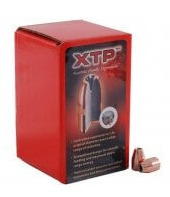 Hornady HP XTP 9MM (355 diameter) 90 Grain