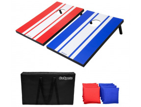 Go Sports Cornhole Set Classic Edition 3' x 2'
