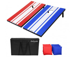Go Sports Cornhole Set Classic Edition 4' x 2'