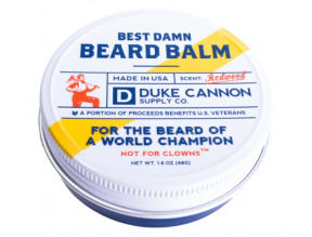 Duke Cannon Best Danm Beard Balm