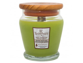 TimberWick™ Apple Melon Candle