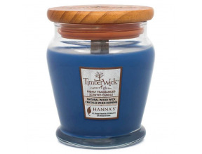 TimberWick™ Night Musk Candle