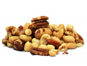 Eillien's Deluxe Mixed Nuts