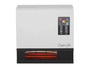 Comfort Glow Quartz Wall Heater