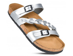 Aerothotic Women's Viking Strappy Sandals