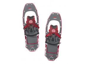 MSR Women's Lightning Ascent 22 Inch Snowshoes