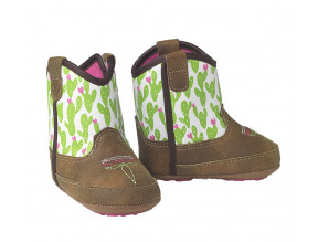 Ariat Lil' Stompers Infant Anaheim Boot